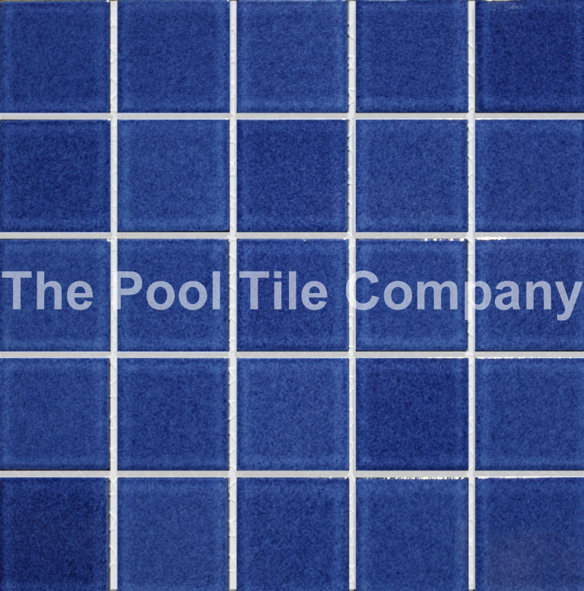 Ceramic Mosaics Pool Mosaic tiles by The Pool Tile Company