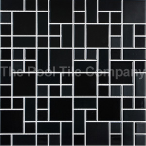 CMC475 Urban Black Ashlar