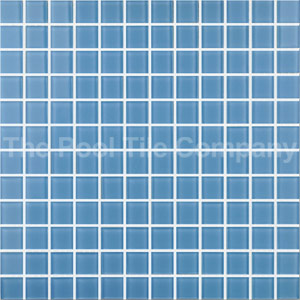 GCR205 Powder Blue Crystal Glass