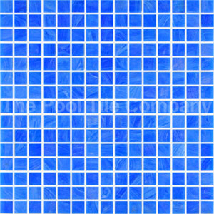 GC171 Surf Glass 20mm mosaic tiles
