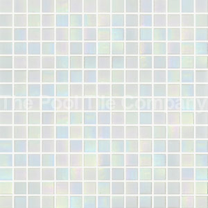 GC200 White Pearl mosaic tiles