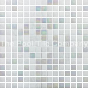 GC420 Alpine 20mm glass mosaics