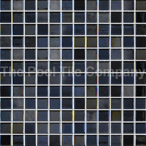 GS205 Berlin Spanish Glass Mosaic tiles