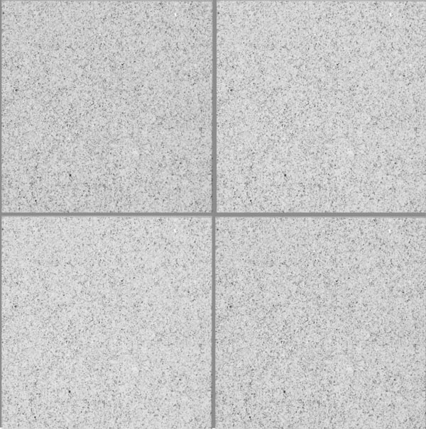Light Grey Granite Tile 400 x 400 x 20mm