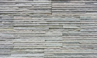 Fine Stacked Stone Panel
