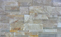 Contempo Natural Blend Stacked Stone Panel