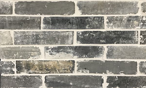 SS750 Storm Recycled Brick Walling
