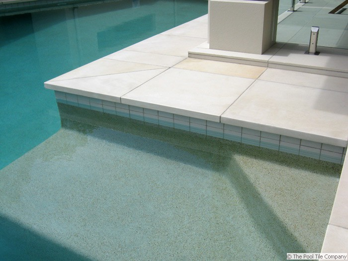 Honed Himalayan Pool Tiles Amp Coping Outdoor Pavers And Coping
