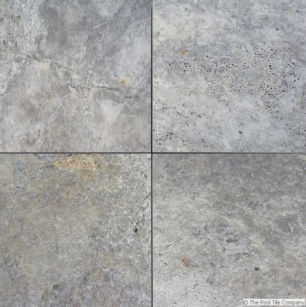 Marble Or Travertine For Kitchen Floor