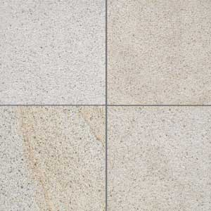 Almond Granite Tile
