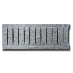 Light Grey Granite Grate