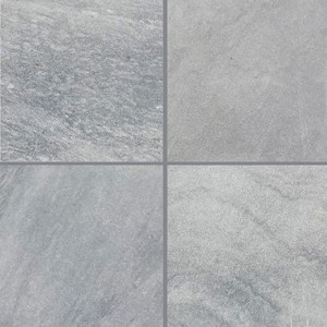 Parisian Blue Limestone Tiles
