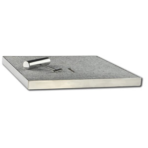 Light Grey Granite Skimmer Box Lid