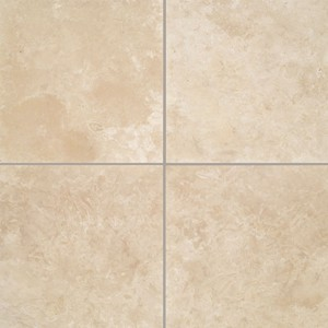 Macadamia Travertine Honed and Filled
