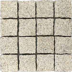 Cobblestone Pavers For Driveways And Outdoor Paving