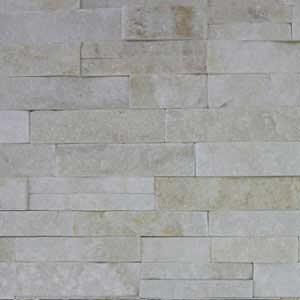 SS010 Gold Stacked Stone