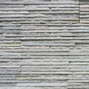 Photos Of Stacked Stone Cladding Used For Feature Walls