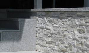 SS505 Brisbane Walling Stacked Stone Panel