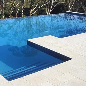 Travertine Tiles Travertine Pavers Pool Coping