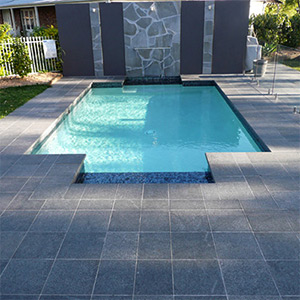 Pavers & Coping