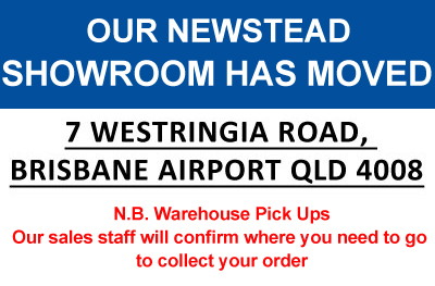 The Pool Tile Company is moving on 21st October to Brisbane Airport