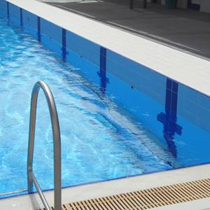 Photos Of Tiles Used In Commercial Swimming Pools Including Large And Olympic Sized