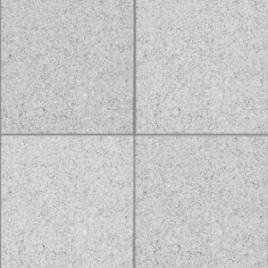 Light Grey Granite stone paving tiles