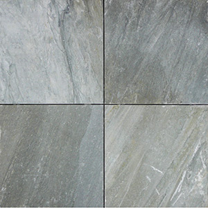 Quartzite Grey Gum