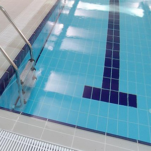Specialist Commercial Pool Tiles for olympic or other large ...